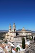Church, Olvera, Andalusia © Arena Photo UK