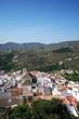 White village, Frigiliana, Andalusia © Arena Photo UK