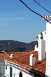 Townhouse rooftop, Frigiliana, Andalusia © Arena Photo UK