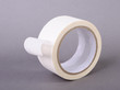 Roll of paper adhesive tape
