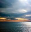 Fototapeten,wolken,kontrast,sonne,sunlight