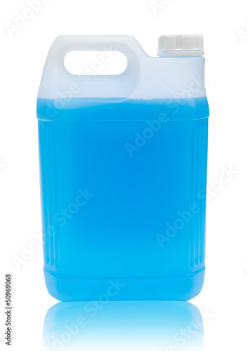 Windshield Washer Fluid with path - 50969068