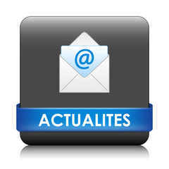 Bouton Web ACTUALITES (informations médias direct live rss news)