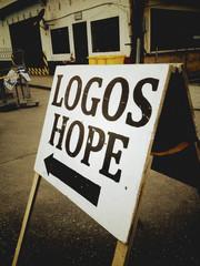 The Logos Hope