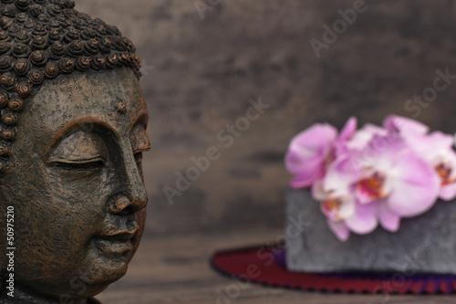 Buddhaportrait