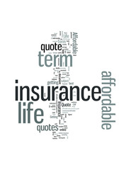 Before Getting An Affordable Term Life Insurance Quote