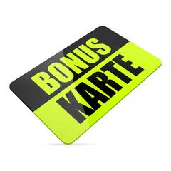 karte v3 bonuskarte I