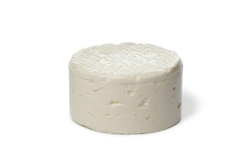 Round Feta cheese from sheep milk