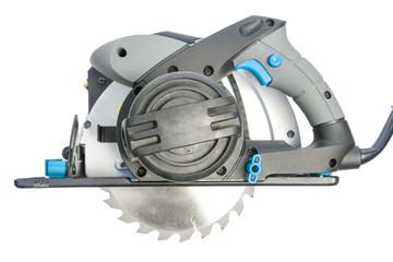 circular power saw