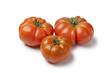 Organic Coeur de Boeuf tomatoes