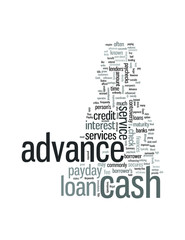 Cash Advance Service The Real Story