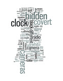 Clock In With Covert Hidden Cameras poster