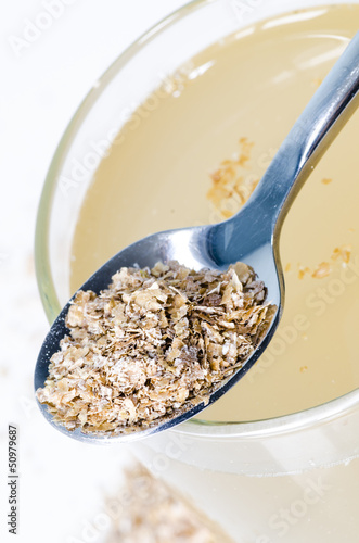 Wheat Bran Diet