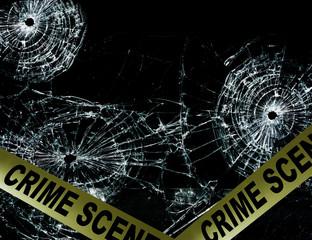 crime scenepolice tape