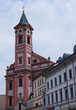 Katholische Kirche St. Paul in Passau