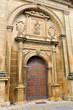 Iglesia renacentista, Baeza