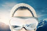 Fototapety Wintersports