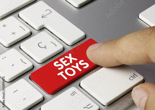 SEX TOYS Tastatur