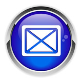 icon bouton internet e-mail