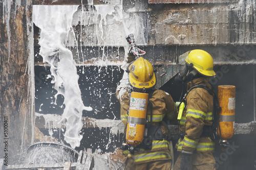 Firemen - 51000401