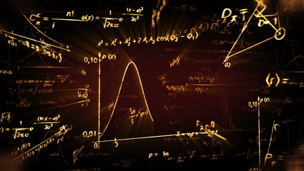 shining physics maths formulas loop