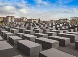 Holocaust Gedenkstätte Berlin