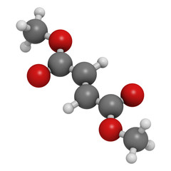 Dimethyl fumarate (DMF) multiple sclerosis and psoriasis drug, m