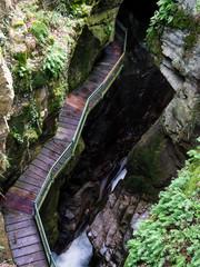 sentiero, Orrido di Bellano