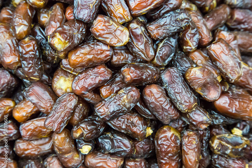 dates in the street shop in Dubai
