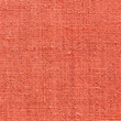red linen texture for the background