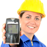 Multi-gas detector, a device for measuring the concentration of