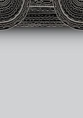 Elegant cover