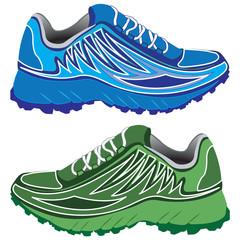 Spor Shoes