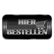 Hier Bestellen - Order Here black web button in dutch