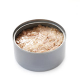 Tuna in a Tin