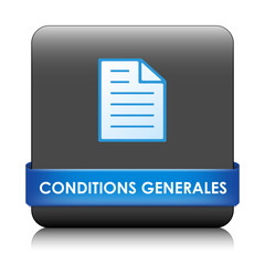 "Bouton Web ""CONDITIONS GENERALES"" (contrat vente utilisation)"