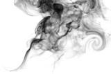 Fototapety smoke