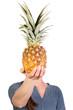 Ananasgesicht
