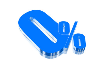 0 percent discount on three-dimensional