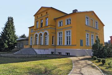 Gerhart-Hauptmann-Museum