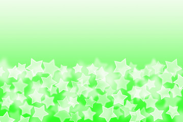 abstract background with star texture