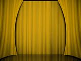 rideaux de cinéma spectacle  et theatre