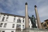 Monumento a Adelaide Ristori, Cividale del Friuli poster