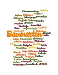 Baumarten