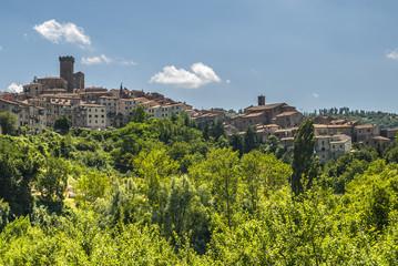 Arcidosso (Tuscany)