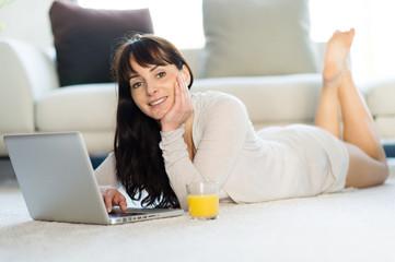 Concept lifestyle web
