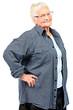 healthy granny