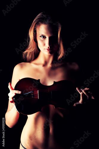 violin secret