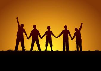 Kardeşlik ve barış