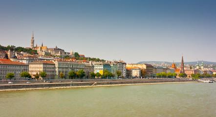 Buda Waterfront